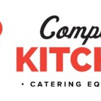 Complete Kitchen Catering Equipment
