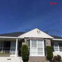 Roof Restoration Sutherland Shire