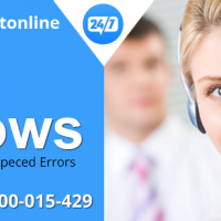 Online Windows Technical Support