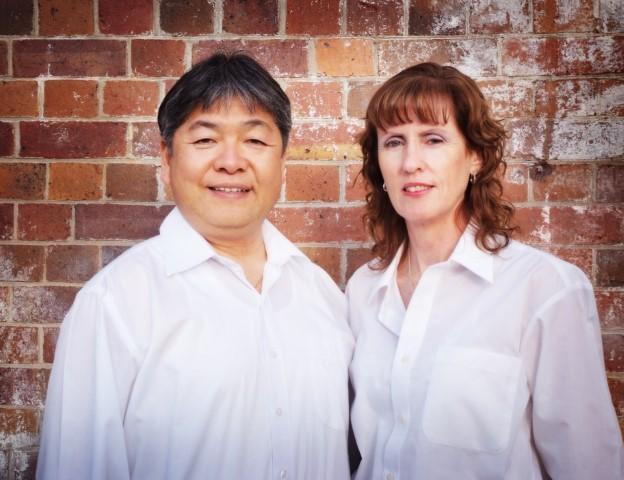 Aussie Mortgage Broker Shu Yamanashi