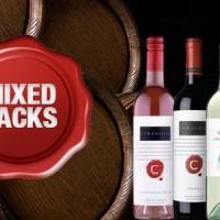 The Online Wine Shop