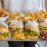 Royal Stacks Burgers Chatswood