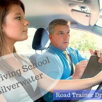 Road Trainer Driving School