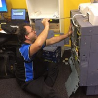 The Copier Man - Photocopier & Printer Sales Brisbane