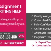 Treat Assignment Help - Writing Services in Australia