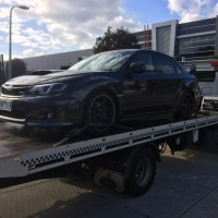 Coburg Towing - 24 Hour Towing Service Melbourne