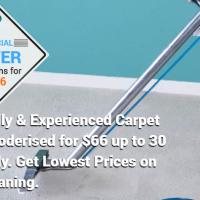 Unique Cleaning Management - Carpet Cleaning Melbourne