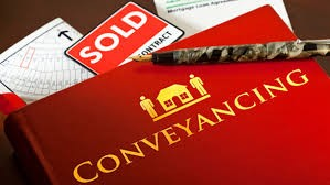 Lawyers Conveyancing