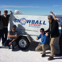 Snowball Express - Mt Hotham Bus Hire