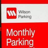Wilson Parking 31 Crown St Car Park