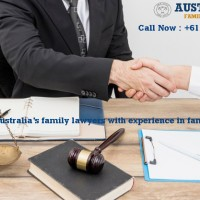 Australia Family Lawyer