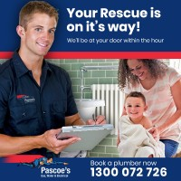 Pascoe's Gas and Water East Fremantle