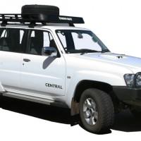 Central Car Rentals