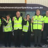 Busy Beaver-Melbourne Airport Parking