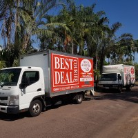 Best Deal Courier and Removalist