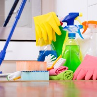 End of lease cleaning Botany