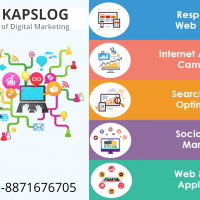 The Kapslog Institute Of Digital Marketing