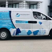 Clean Australia Service