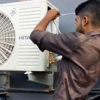 Commercial Heating and Cooling Service Melbourne
