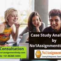 Case Study Analysis Help by No1AssignmenttHelp.com