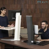 Altizen standing desk