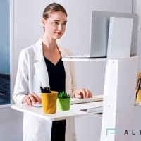 Altizen standing desk