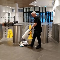 Cloverdale Facility Services - High Pressure Carpet Cleaning Geelong