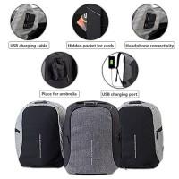 Snug Anti Theft Backpacks