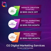 O2 Digital