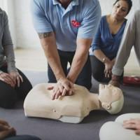Australia Wide First Aid Robina