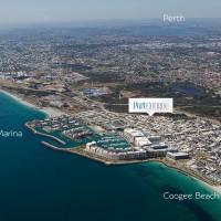 Port Coogee Sales Centre - Frasers Property Australia