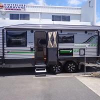 Hinterland Caravans