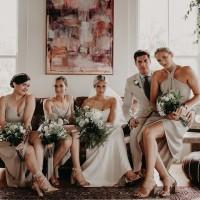 Tina Kristen Weddings