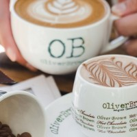 Oliver Brown Belgian Chocolate Cafe - Lidcombe