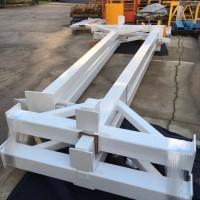 Campbellfield Powdercoating and Sandblasting Services