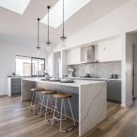Aston Homes Display - Grandview Estate