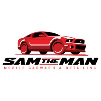 Sam The Man Mobile Car Wash and Detailing