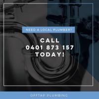 Off Tap Plumbing Pty Ltd