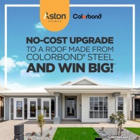 Aston Homes - Fairmont Display Home - Lyndarum North Estate