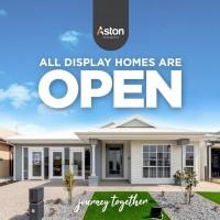 Aston Homes - Himalayan Display Home - Lyndarum North Estate