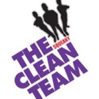 Squeaky Clean Team Australia