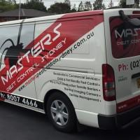 Masters Pest Control Sydney