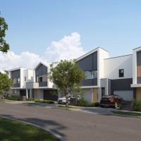 Burwood Brickworks Sales - Frasers Property