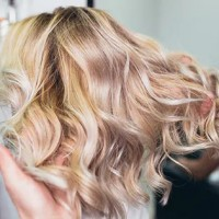 Blonde Toning Shampoo - Muk Haircare