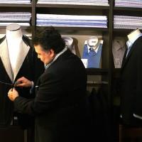 Pascalis Bespoke Tailoring