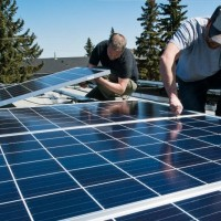 Newcastle Solar Power