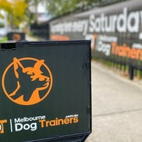 Melbourne Dog Trainers