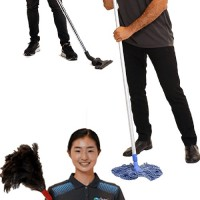 Clean Group Botany
