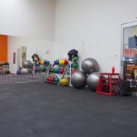 Stepz Fitness Cleveland