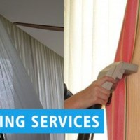 Best Curtain Cleaning Canberra